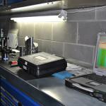 Quality Control tools at Silverado Oil Tools