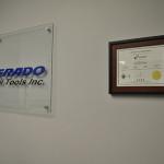 ISO 9001:2008 certification for Silverado Oil Tools
