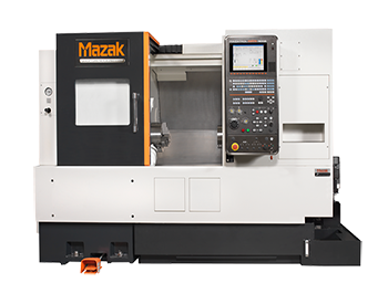 Mazak 250 CNC lathe machine at Silverado Oil Tools