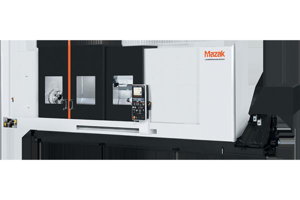 Mazak Cybertech MT4500 CNC machine at Silverado Oil Tools